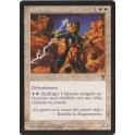 MTG Magic ♦ Visions ♦ Guerrier Sacré Zhalfirin VF NM