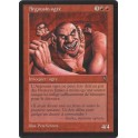 MTG Magic ♦ Visions ♦ Argousin Ogre VF NM