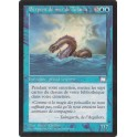 MTG Magic ♦ Weatherlight-Aquilon ♦ Serpent de Mer de Tolaria VF NM