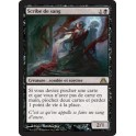 MTG Magic ♦ Dragon's Maze ♦ Scribe de Sang VF NM