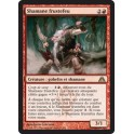 MTG Magic ♦ Dragon's Maze ♦ Shamane Frustefeu VF NM