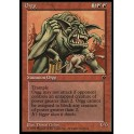 MTG Magic ♦ Fallen Empires ♦ Orgg English NM