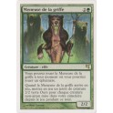 MTG Magic ♦ DD Hachette Collection ♦ Meneuse de la Griffe VF NM