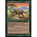 MTG Magic ♦ Portal First Edition ♦ Charging Rhino English NM
