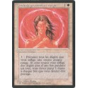 MTG Magic ♦ 3rd Edition 1994 BN FBB ♦ Cercle de Protection Rouge VF NM-EX