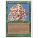 MTG Magic ♦ 3rd Edition 1994 ♦ Chanson de Titania VF NM