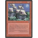 MTG Magic ♦ Homelands ♦ Clan des Mariniers Nains VF NM