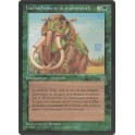 MTG Magic ♦ Homelands ♦ Harnachement de Mammouth VF NM