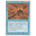 MTG Magic ♦ 4th Edition 1995 ♦ Éruption Volcanique VF NM