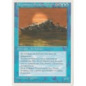 MTG Magic ♦ 4th Edition 1995 ♦ Île-poisson Seyidna Yûnûs VF NM