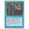 MTG Magic ♦ 4th Edition 1995 ♦ Rature Magique VF NM