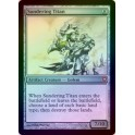 MTG Magic ♦ From the Vault Relics ♦ Sundering Titan English FOIL Mint