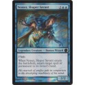 MTG Magic ♦ From the Vault Twenty ♦ Venser, Shaper Savant English FOIL Mint