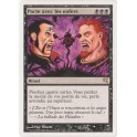 MTG Magic ♦ DD Hachette Collection ♦ Pacte avec les Enfers VF NM