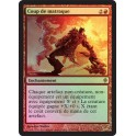 MTG Magic ♦ New Phyrexia ♦ Coup de Matraque VF FOIL NM
