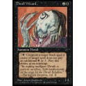 MTG Magic ♦ Fallen Empires ♦ Thrull Wizard English NM