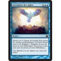 MTG Magic ♦ Journey into Nyx ♦ Ascension des Aigles VF Mint