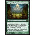 MTG Magic ♦ Journey into Nyx ♦ Précepte de Karametra VF NM