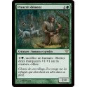MTG Magic ♦ Dark Ascension ♦ Proscrit Dément VF NM