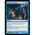 MTG Magic ♦ Dark Ascension ♦ Frisson d'Angoisse VF NM