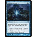 MTG Magic ♦ Dark Ascension ♦ Secrets des Morts VF NM