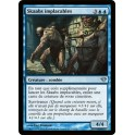 MTG Magic ♦ Dark Ascension ♦ Skaabs Implacables VF NM
