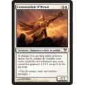 MTG Magic ♦ Avacyn Restored ♦ Commandant d'Ornuit VF NM