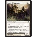 MTG Magic ♦ Innistrad ♦ Garde de la Potence VF NM
