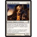 MTG Magic ♦ Innistrad ♦ Garde du Mausolée VF NM