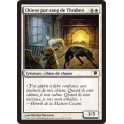 MTG Magic ♦ Innistrad ♦ Chiens Pur-sang de Thraben VF NM