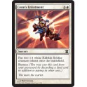 MTG Magic ♦ Modern Masters ♦ Cenn's Enlistment English Mint