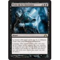 MTG Magic ♦ Gatecrash ♦ Peste de la Citerraine VF NM