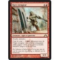 MTG Magic ♦ Gatecrash ♦ Ogre Ravageur VF NM