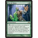 MTG Magic ♦ Gatecrash ♦ Flux de Limon VF NM