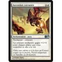 MTG Magic ♦ M11 Edition ♦ Ascension Cuirassée VF NM