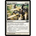 MTG Magic ♦ M11 Edition ♦ Charge Inspirée VF NM