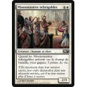 MTG Magic ♦ M11 Edition ♦ Missionnaires Infatigables VF NM