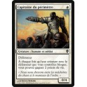 MTG Magic ♦ Worldwake ♦ Capitaine du Périmètre VF NM