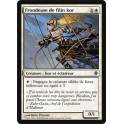 MTG Magic ♦ Rise of the Eldrazi ♦ Frondeuse de Filin Kor VF NM