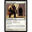 MTG Magic ♦ Rise of the Eldrazi ♦ Service de Garde VF NM