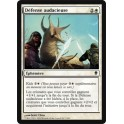 MTG Magic ♦ Zendikar ♦ Défense Audacieuse VF NM