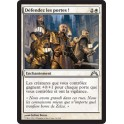 MTG Magic ♦ Gatecrash ♦ Défendez les Portes VF NM