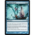 MTG Magic ♦ Zendikar ♦ En Plein Roulis VF NM