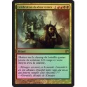 MTG Magic ♦ Journey into Nyx ♦ Célébration du Dieu Vaincu VF FOIL NM