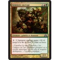 MTG Magic ♦ Dragon's Maze ♦ Animiste Sauvage VF Mint
