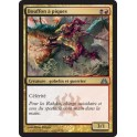 MTG Magic ♦ Dragon's Maze ♦ Bouffon à Piques VF Mint