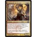 MTG Magic ♦ Dragon's Maze ♦ Commando du Brasier VF Mint