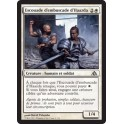 MTG Magic ♦ Dragon's Maze ♦ Escouade d'Embuscade d'Haazda VF Mint