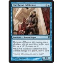 MTG Magic ♦ Conspiracy ♦ Marchesa's Infiltrator English Mint