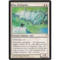 MTG Magic ♦ Coldsnap ♦ Mur d'Échardes VF NM